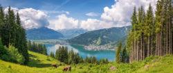 Natur & Wellness im Salzburger Land: 3 Tage im TOP 4* Hotel mit Frühstück & Extras f...