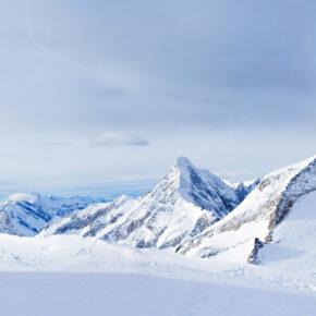 Österreich: 2 Tage im coolen Igludorf inkl. Halbpension & Fackelwanderung ab 99€
