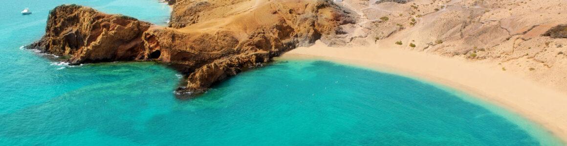 Weihnachten: Hin- & Rückflüge nach Lanzarote nur 30 €
