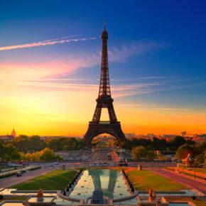 Paris: 2 Tage im zentralen TOP 4* Hotel nur 34€