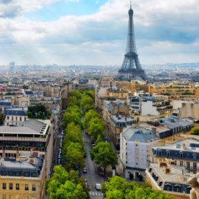 Sightseeing in Paris: Die 10 wichtigsten Sehenswürdigkeiten auf einen Blick