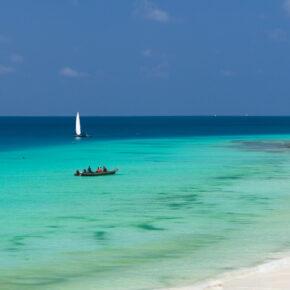 Exotisch: 9 Tage Sansibar im TOP 3* Hotel mit All Inclusive, Flug & Transfer nur 599€