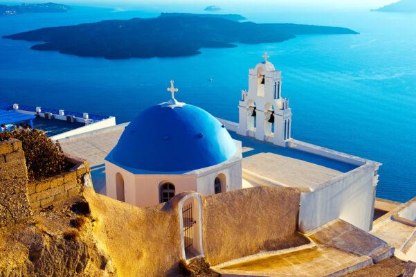 schönsten Inseln Griechenlands