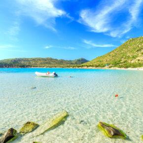 Traumhafter Inselurlaub: 5 Tage auf Sardinien im 4* Apartment mit Pool inkl. Flug nur 52€