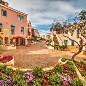 Sardinien Kracher: 8 Tage mit TOP Apartment, Meerblick & Flug nur 92€