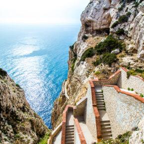 Hochsommer auf Sardinien: 8 Tage im Apartment inkl. Flug nur 146€