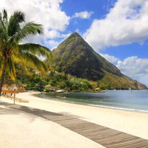 Karibik-Rundreise: 1 Monat Kleine Antillen inklusive Flügen nur 733€
