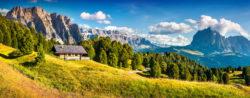 Nachhaltigkeit & Wellness in Italien: 2 Tage im TOP 4* Bio-Hotel in Südtirol mit Frühstü...
