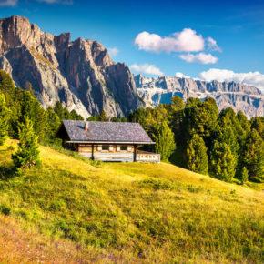 Gleitschirmfliegen: Die besten Paragliding-Gebiete in Europa