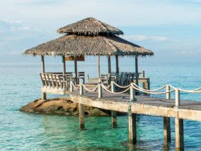 Thailand: 21 Tage Koh Chang mit TOP Strandunterkunft & Flug nur 461 €