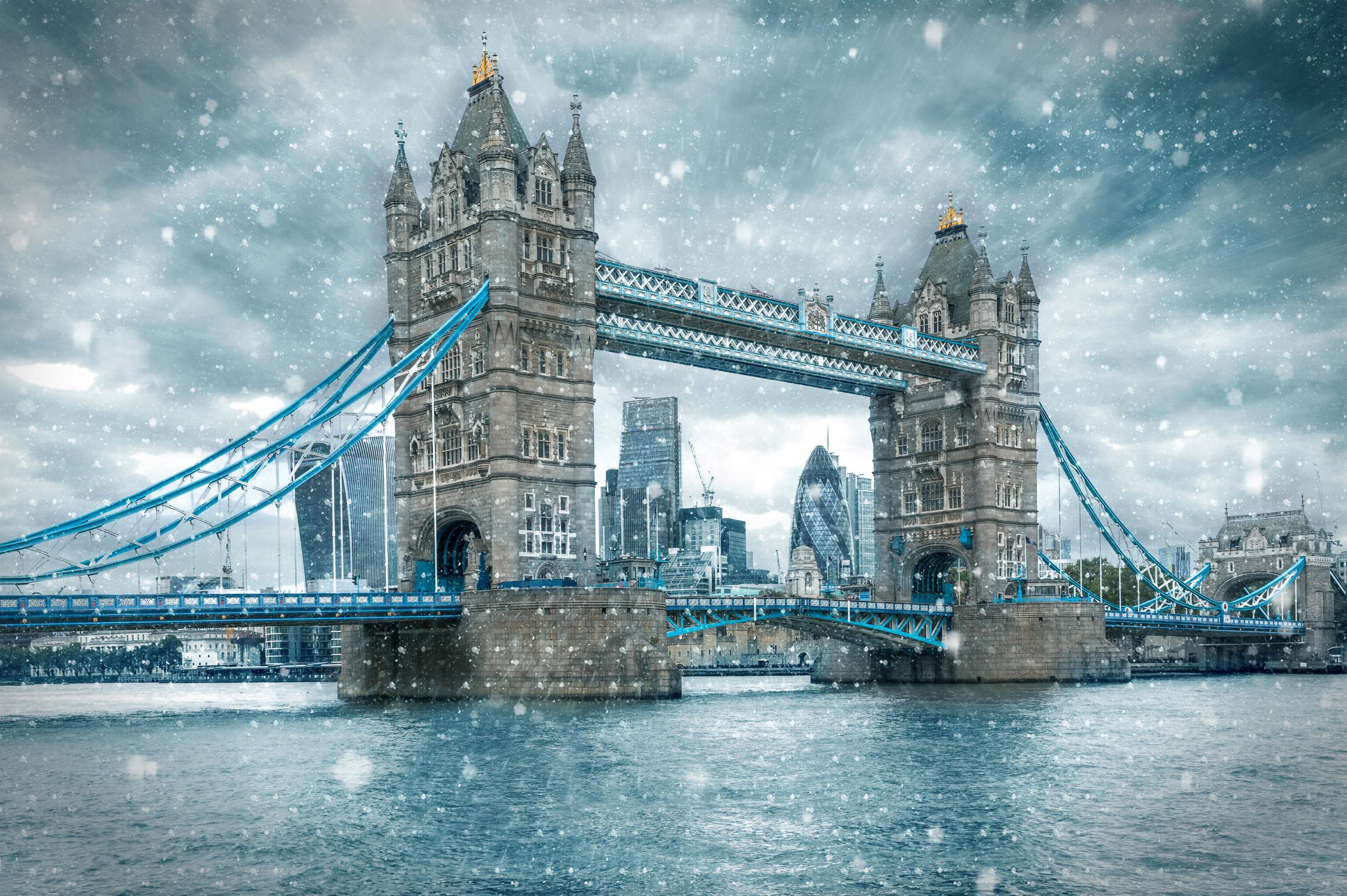 Ice Hotel London