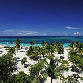 Karibik: 9 Tage Kuba im guten 4* Hotel mit All Inclusive, Flug & Transfer nur 649€
