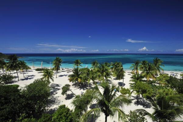 Karibik 9 Tage Kuba Im 4 All Inclusive Hotel Mit Flug Transfer