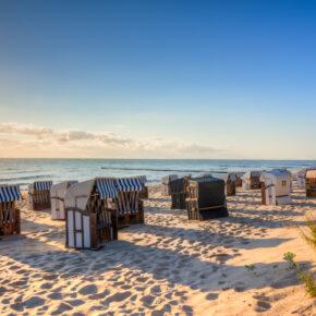 3 Tage Wellness-Urlaub an der Ostsee im 4* Seehotel inkl. Panorama Spa & Frühstück ab 119€
