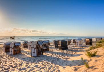 Ab an die Ostsee: 3 Tage Usedom im Boutique Hotel mit Frühstück & 3-Gänge-Dinner für 11...