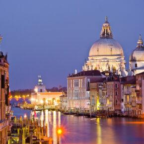 Kurztrip nach Venedig mit Hotel in der Altstadt, Frühstück & Flug nur 34€