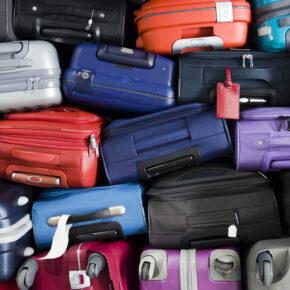 Koffer Tracker als Multitalent: Per GPS Reisegepäck verfolgen & finden