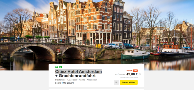 Citiez Hotel Amsterdam Tripadvisor