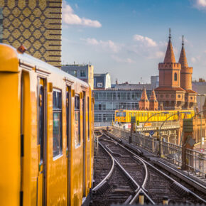 Wochenende in Berlin: 2 Tage im TOP 4* Hotel im Zentrum der Hauptstadt für 28€