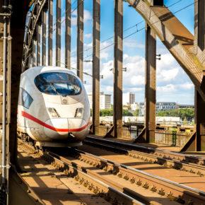Geänderte Kulanzregeln der Deutschen Bahn: Gutscheine & flexible Umbuchung