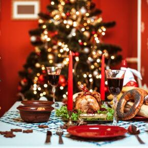 Kuriose Weihnachtsbräuche aus aller Welt zum Fest