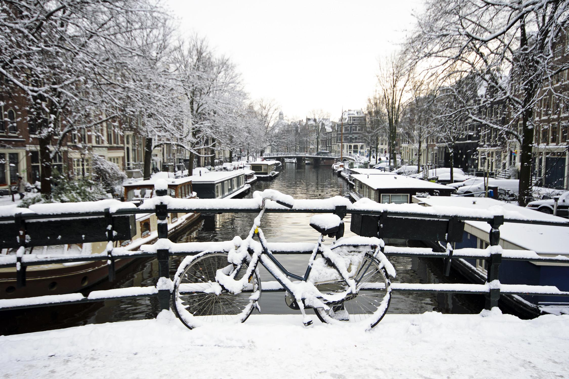 Gutschein Hotel Amsterdam