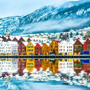 Bergen Tipps: Ein Besuch in der norwegischen Hafenstadt