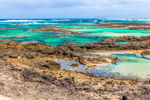 Cotillo Fuerteventura