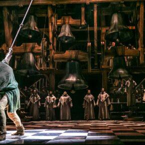 Musical Der Glöckner von Notre Dame: 2 Tage in Stuttgart mit TOP 3* Hotel, Frühstück & Extras ab 79€