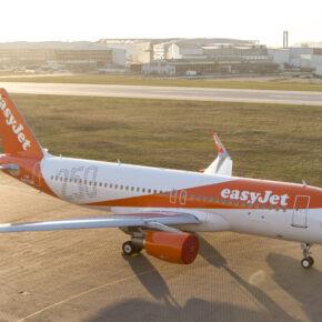 Von Berlin nach Köln in 60 Minuten: easyJet fliegt wieder Köln/Bonn an