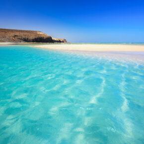 Single-Urlaub auf Fuerteventura: 7 Tage im 4* Hotel mit All Inclusive & Flug nur 464€