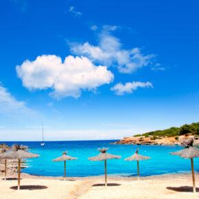 Kurztrip Ibiza: 3 Tage in toller Unterkunft mit Flug nur 94€