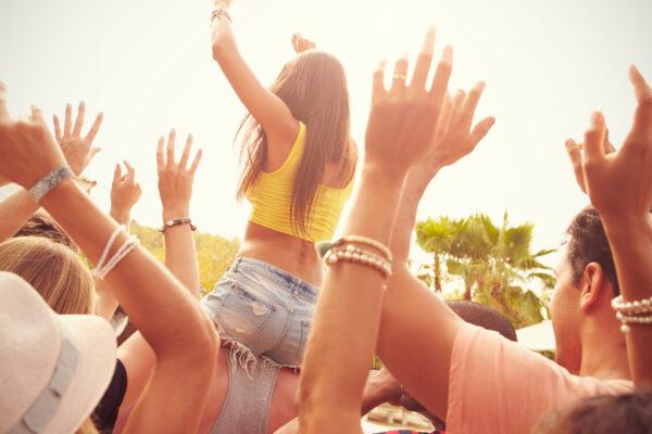 Ibiza Party