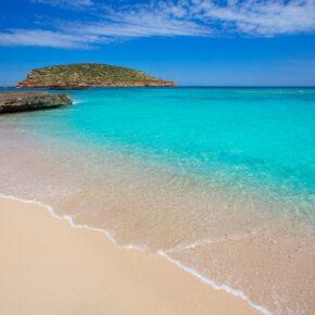 5 Tage nach Ibiza im TOP 3* Strandhotel mit Flug nur 75€