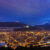 Innsbruck bei Nacht