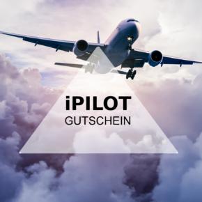 50 % Gutschein bei iPILOT auf Flugsimulationen