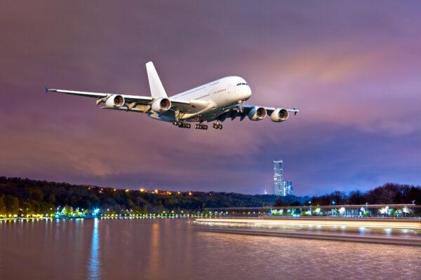 Singapur Airlines Gepäck