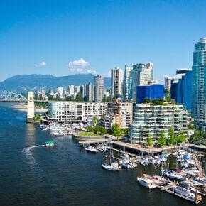 Vancouver Tipps: Ein Städtetrip zwischen hippem Großstadtleben & idyllischer Natur