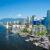 Kanada Vancouver Wasser