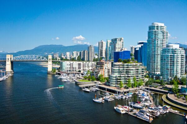 Kanada Vancouver Tipps