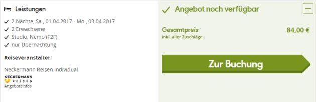 Kapitänshäuser Rügen Schnäppchen