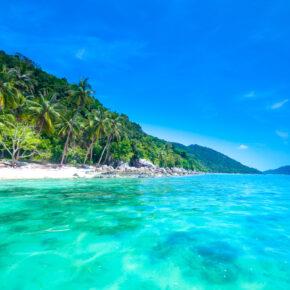 2021 Traumurlaub auf Koh Samui: 14 Tage mit 3* Hotel am Strand & Flug nur 474€
