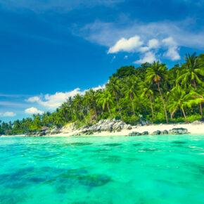 Single-Reise Thailand: 9 Tage Koh Samui im TOP 3* Hotel mit Frühstück, Flug & Transfer nur 932€