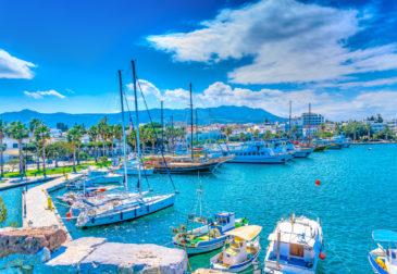 Kos: 7 Tage Griechenland im schicken 5* Hotel mit Frühstück, Flug, Transfer & Zug nur 772€