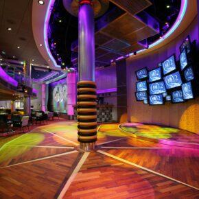 Queen Mary 2 Nachtclub