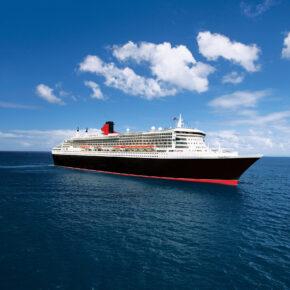 Purer Luxus auf der Queen Mary 2 - 8 Tage mit Vollpension & Flügen ab 1.449 €