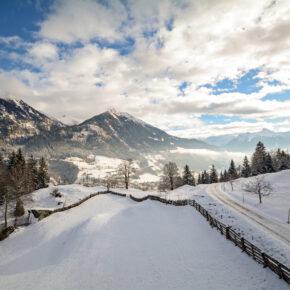 3 Tage Skiurlaub am Wochenende direkt am Skigebiet Ischgl mit gutem Hotel & Frühstück nur 100€