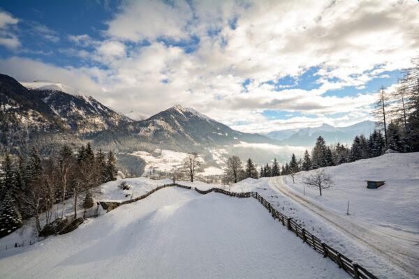 Salzburg alpen