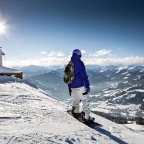 Skiurlaub in Österreich: 4 Tage übers Wochenende im TOP 3* Apartment im Skigebiet Wilder Kaiser ab 39€