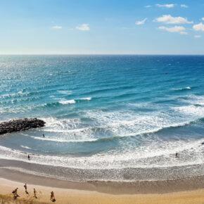 Frühbucher Gran Canaria: 8 Tage Playa del Ingles mit Apartment & Flug nur 164€